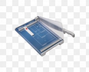 Paper Cutter - Paper Cutter Lever Cutting Office Supplies PNG