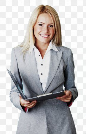 Business Woman - Business Management Service Labor Sales PNG