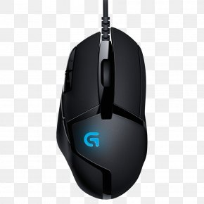 Computer Mouse - Computer Mouse Computer Keyboard Logitech Button Computer Software PNG
