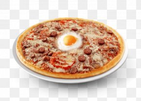 Pizza - Pizza Merguez Barbecue Sauce Ham Mexican Cuisine PNG