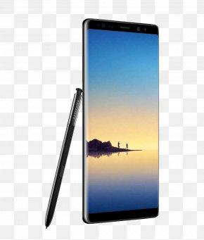 Samsung Note 8 - Samsung Galaxy Note 8 Samsung Galaxy S8 Huawei P10 Sony Xperia XZ Premium PNG