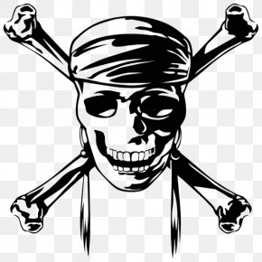 Skull And Crossbones Piracy Death Pirates Du Dimanche Privateer PNG