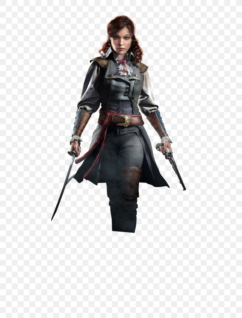 Assassin's Creed Unity Assassin's Creed Syndicate Assassin's Creed III Assassin's Creed Rogue, PNG, 742x1077px, Assassin S Creed Unity, Action Figure, Arno Dorian, Assassin S Creed, Assassin S Creed Ii Download Free