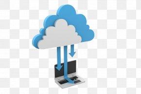 Blue Cloud Services - Cloud Computing Computer Network Internet Cloud Storage PNG