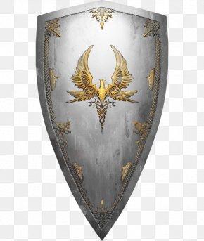 Shield - Shield Phoenix Buckler Sword Google Search PNG