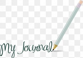 Journal Writing Cliparts - Writing Journal Diary Clip Art PNG