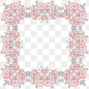 Visual Arts Fashion Accessory - Pink Pattern Ornament Fashion Accessory Visual Arts PNG