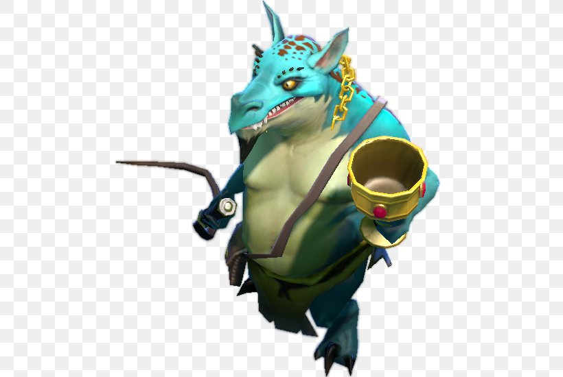 Kobold Dota 2 Defense Of The Ancients Dragon Hero Png 550x550px