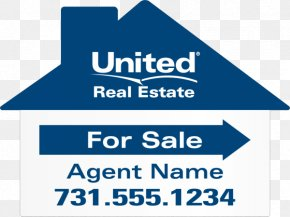 Real Estate Agency - Design Team Sign Company LLC House Brand Logo Real Estate PNG
