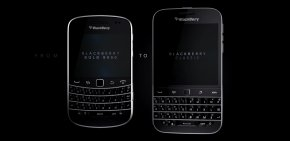 Blackberry - Mobile Phones Feature Phone Portable Communications Device Smartphone Cellular Network PNG
