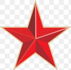 Red Star Image - Red Star Icon Clip Art PNG