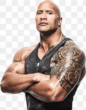 Dwayne Johnson - Dwayne Johnson 4K Resolution Professional Wrestler Desktop Wallpaper Wallpaper PNG