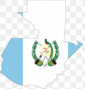 Flag - Flag Of Guatemala The World's Flags National Flag PNG