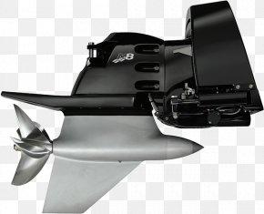 Propeller Boat - Mercury Marine Sterndrive Engine Boat Outboard Motor PNG