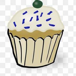 Muffin Pictures - Muffin Cupcake Chocolate Cake Frosting & Icing Birthday Cake PNG