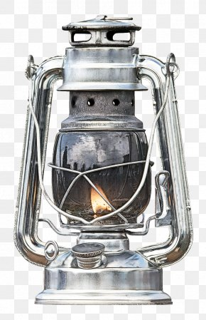 Lamp Metal - Lantern Lighting Oil Lamp Light Fixture Metal PNG