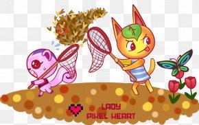 Animal Crossing New Leaf Fan Art - Animal Crossing: New Leaf Animal Crossing: Happy Home Designer Amiibo Fan Art PNG