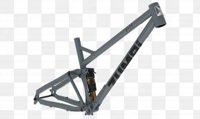Elegant European Picture Frame - Bicycle Frames Downhill Mountain Biking Mountain Bike PNG