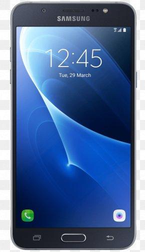 Samsung - Samsung Galaxy J5 (2016) Smartphone LTE 4G PNG
