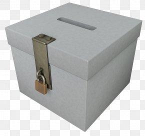 The Ballot Box - Ballot Box Election Bundestag Photography PNG