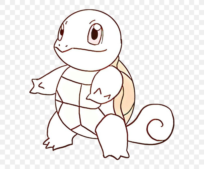 Coloring Book Squirtle Drawing Bulbasaur Painting Png 680x678px Coloring Book Amphibian Animal Figure Art Ausmalbild Download