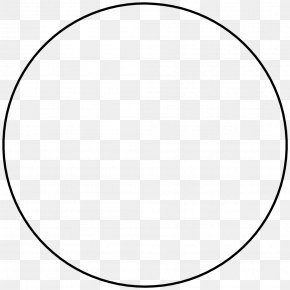 Polygon - Drawing Circle Shape Clip Art PNG