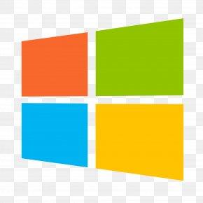 Windows 10 Logo Computer Software - Microsoft Windows Logo Transparency Windows 10 PNG