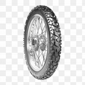 Motorcycle - Mizzle Motorcycle Tubeless Tire Off-road Tire PNG