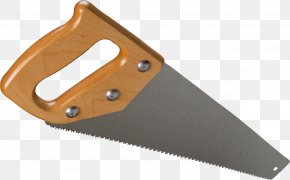 Hand Saw Image - Jigsaw Mark Hoffman Icon Computer File PNG