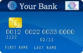 Bank Card - Bank Card Debit Card Finance PNG