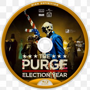 United States - Blu-ray Disc The Purge Film Series Kimmy United States PNG