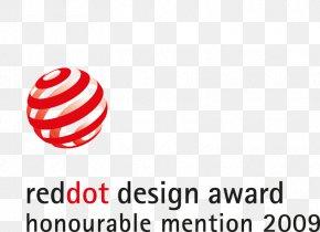 Intensive Care Unit - Red Dot Design Museum Logo Red Dot Design Museum Award PNG