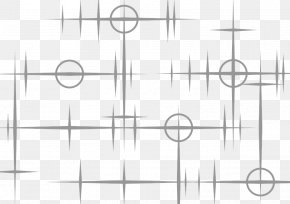 Abstract Pattern - Abstraction Grey PNG