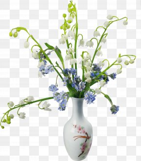 Artificial Flower Plant Stem - Artificial Flower PNG