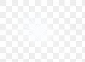 Beautiful Sun Sunshine - Line Symmetry Black And White Angle Pattern PNG