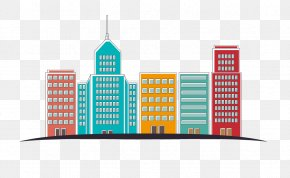 Building - Building Architecture Illustration PNG