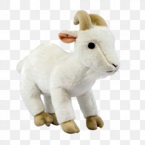 Goat - Goat Cheese Stuffed Animals & Cuddly Toys Plush Sheep PNG