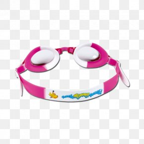 Glasses - Goggles Glasses Swimming Plavecké Brýle Spain PNG