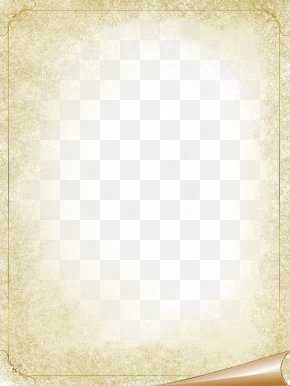 Retro Poster Background Material - Retro Style Poster PNG