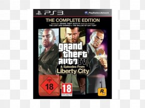 Grand Theft Auto 5 - Grand Theft Auto IV: The Complete Edition Grand Theft Auto: Episodes From Liberty City Grand Theft Auto: Liberty City Stories Grand Theft Auto: San Andreas Grand Theft Auto IV: The Lost And Damned PNG