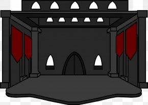 Igloo - Club Penguin Igloo Architecture House Wiki PNG