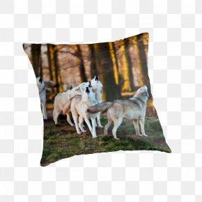 Dog - Dog Breed Throw Pillows Cushion PNG