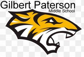 Snowman Writing Template Middle School - Gilbert Paterson Middle School Logo Burlington-Edison School District Rhode Island School Of Design (RISD) American Football PNG