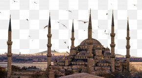 Sultan Ahmed Mosque Photos - Hagia Sophia Sultan Ahmed Mosque Topkapı Palace Süleymaniye Mosque İznik PNG