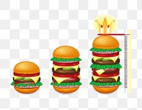 Crowne Plaza Hamburg - Hamburger Fast Food Clip Art PNG
