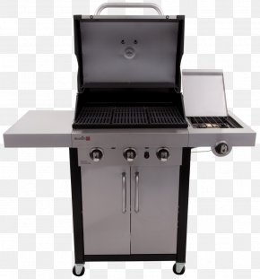 Barbecue - Barbecue Grilling Char-Broil TRU-Infrared 463633316 Char-Broil Professional Series 463675016 PNG