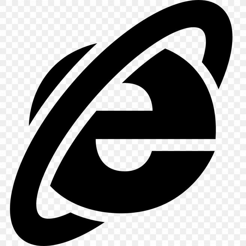 Internet Explorer Web Browser 360 Secure Browser Android, PNG, 1600x1600px, 360 Secure Browser, Internet Explorer, Android, Artwork, Black And White Download Free