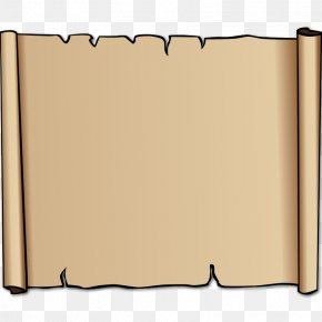 Parchment Background Image - Paper Scroll Free Content Clip Art PNG