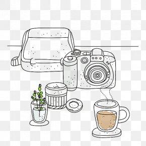 Digital Cameras - U30d5u30a9u30c8u30e9u30a4u30d6u30e9u30eau30fc Royalty-free U30b9u30c8u30c3u30afu30d5u30a9u30c8 Drawing Illustration PNG