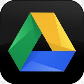 Google Drive Size Icon - Google Drive Button PNG